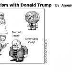 Racism with Donald Trump