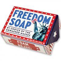Freedom Soap
