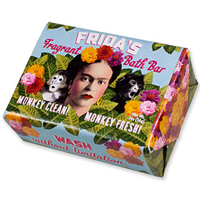 Frida's Bath Bar