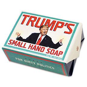 Trump Soap