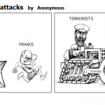 2015 Paris Terrorist attacks