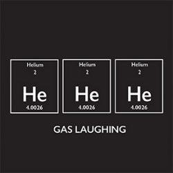 HeHeHelium T-Shirt