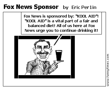 Fox News Sponsor by Eric Per1in