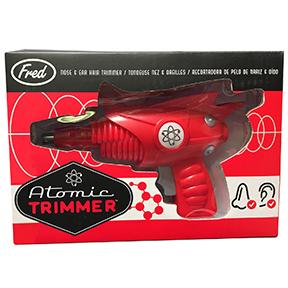 Ray Gun Atomic Trimmer