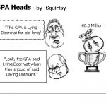 GPA Heads