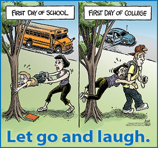 Back to School Pop Up