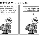 Impossible Vow