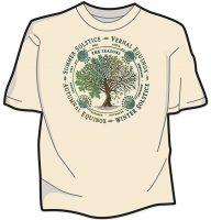The Seasons Alt Shirt