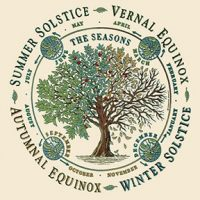 The Seasons T-Shirt