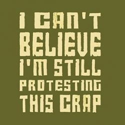 Still Protesting T0Shirt