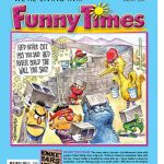 Funny Times June 2017 Issue