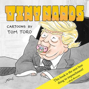 Special Feature: Tiny Hands