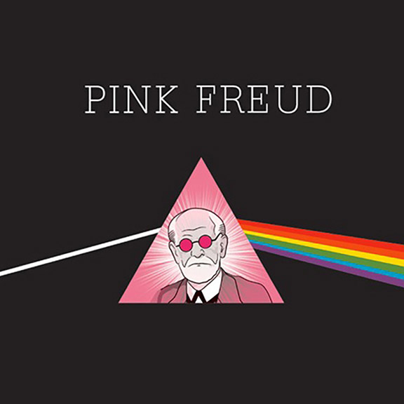 Pink freud binary options