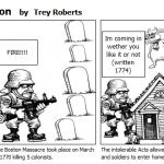 Civics Political Cartoon