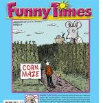 Funny Times September 2017 Issue