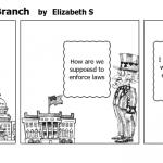 AoC – No Executive Branch