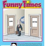 Funny Times October 2017 Issue