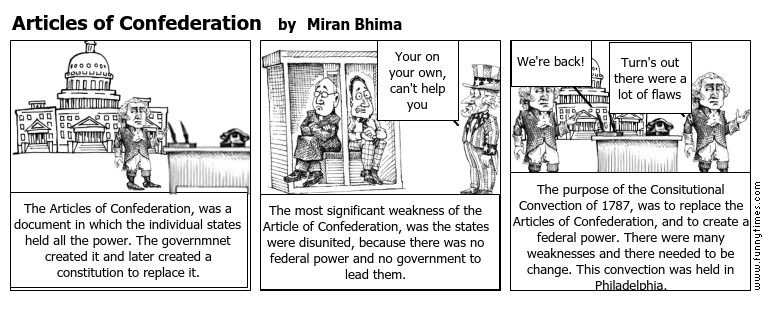 Articles of confederation the funny times articles of confederation publicscrutiny Choice Image