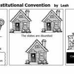 The Steps to the Constitutional Conventi