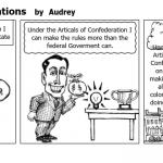 Articles of Confederations