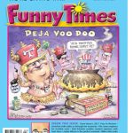 Funny Times February 2018 Issue