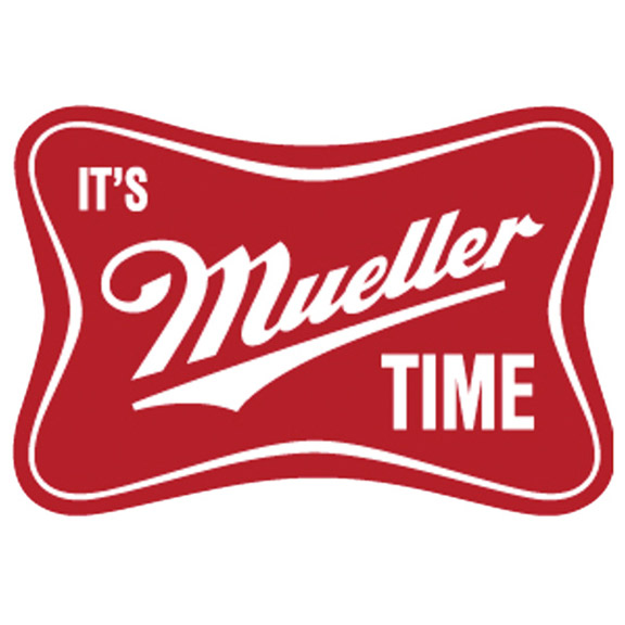 18c0b3a20 Mueller Time T-Shirt – The Funny Times