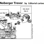 Neiberger Trevor