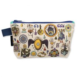 Alchemist's Bag to hold all your secrets
