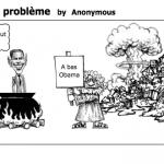 Obama est le problme