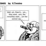 AP GOV Political Cartoon