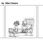 OG Political Cartoon