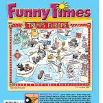 Funny Times January 2019 Issue
