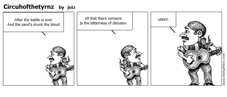 Circuhofthetyrnz by juiz
