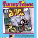 Funny Times March 2019 Issue