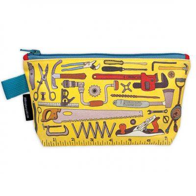 Handyman's Bag for toting tools