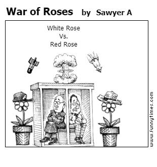 War of Roses