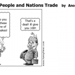 Why People and Nations Trade
