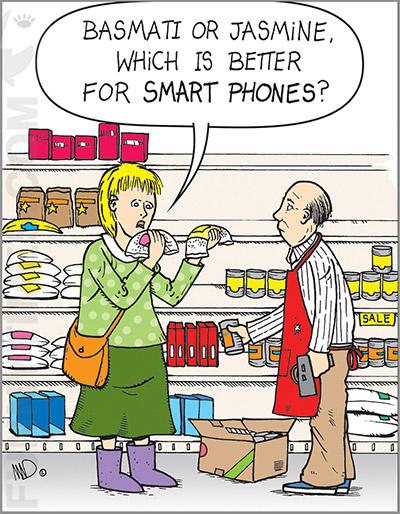 Cartoon of the Week for November 20, 2019
