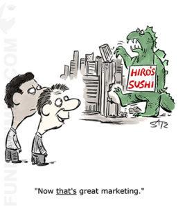 Cartoon of the Week for December 4, 2019