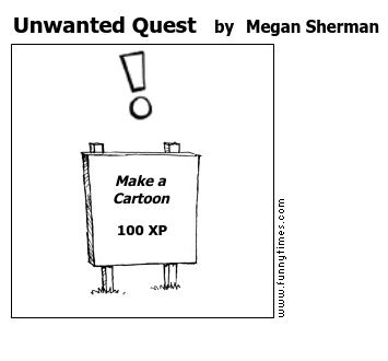 Unwanted Quest