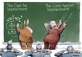 February 2020 Featured Cartoon