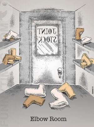 Cartoon of the Week for November 18, 2020